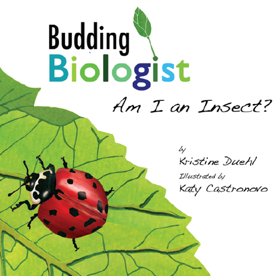 AM I AN INSECT?